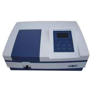Electronics India 2371 Microprocessor UV-VIS Spectrophotometer