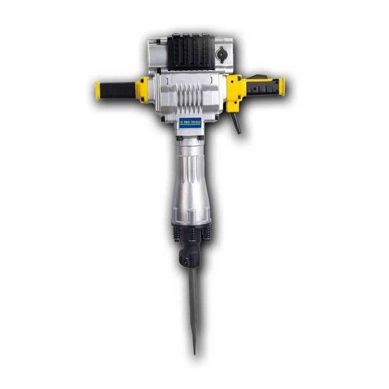 Pro Tools 2200W Heavy Duty Demolition Hammer, 2095 A