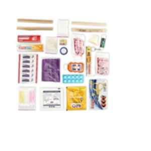 Outil TE-50 First Aid Kit
