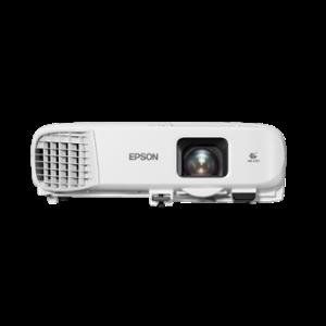 Epson EB-972 XGA 3LCD Projector, V11H986056