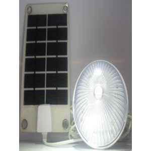 King Sun Solar Thela Light 3 Watt Model No SL-27