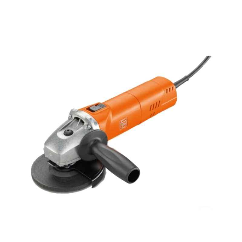 Fein WSG-11-125 125mm 1100W Compact Angle Grinder, 72217760000
