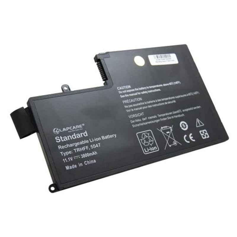 Lapcare 330g 19.2x4.2cm Laptop Battery, 3450