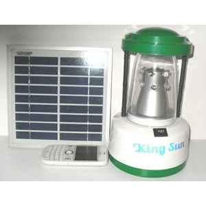 King Sun Solar LED Lantern 3 Watt 6V Model No KSSL-23