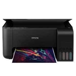 Epson EcoTank L3150 Black Wi-Fi All-in-One Ink Tank Printer