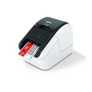 Brother QL-800 White & Black Label Printer