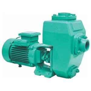 Wilo 3HP MNC Self-priming Non-Clog Pump, 8168372