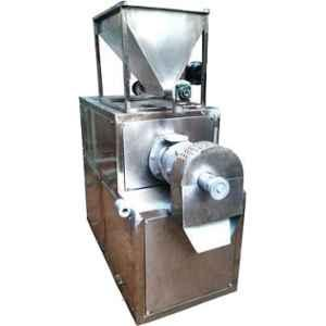 NRS Puff Snacks Food Extruder