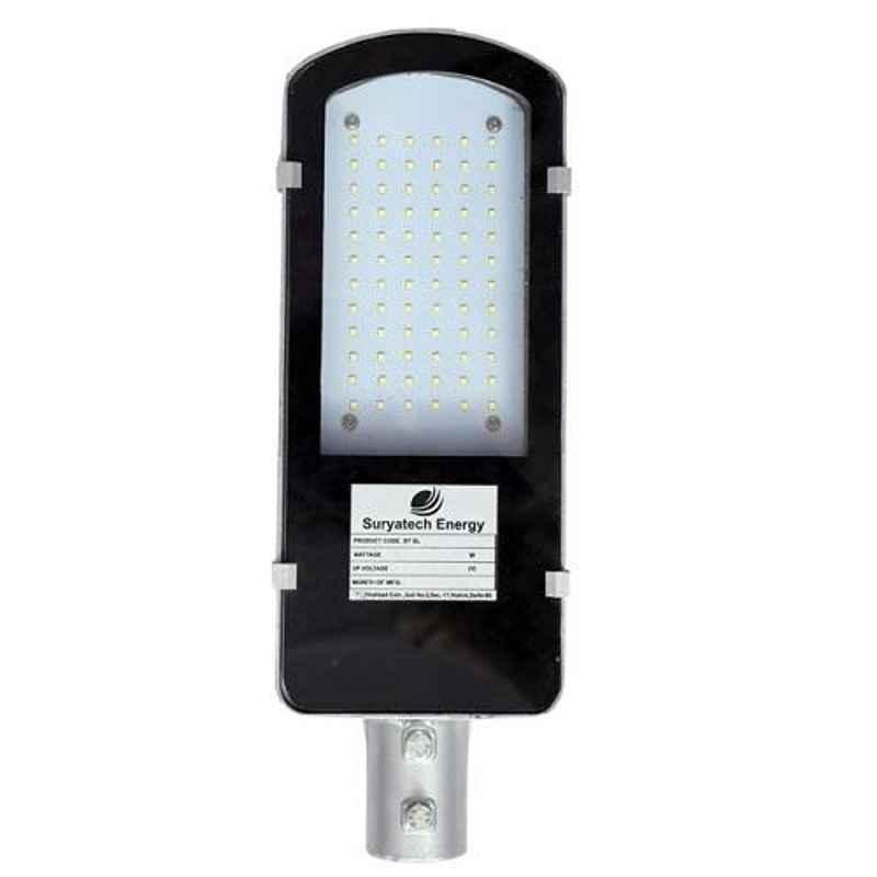 Suryatech 30W LED Solar Street Light