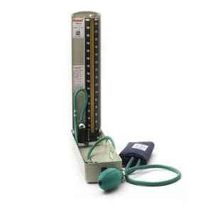 Diamond BPMR BP120 Deluxe Mercurial Blood Pressure Monitor