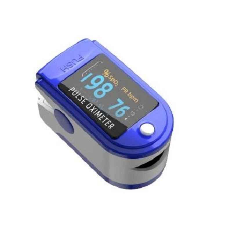 Detelpro DI-Oxy10 Fingertip Pulse Oximeter with LED Display