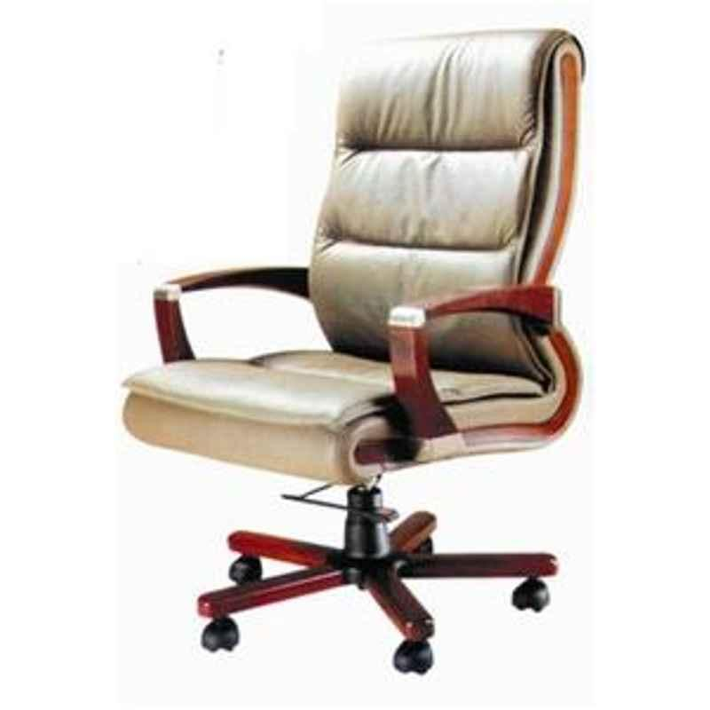 Divano Beige Color Modular Office Chair DM942