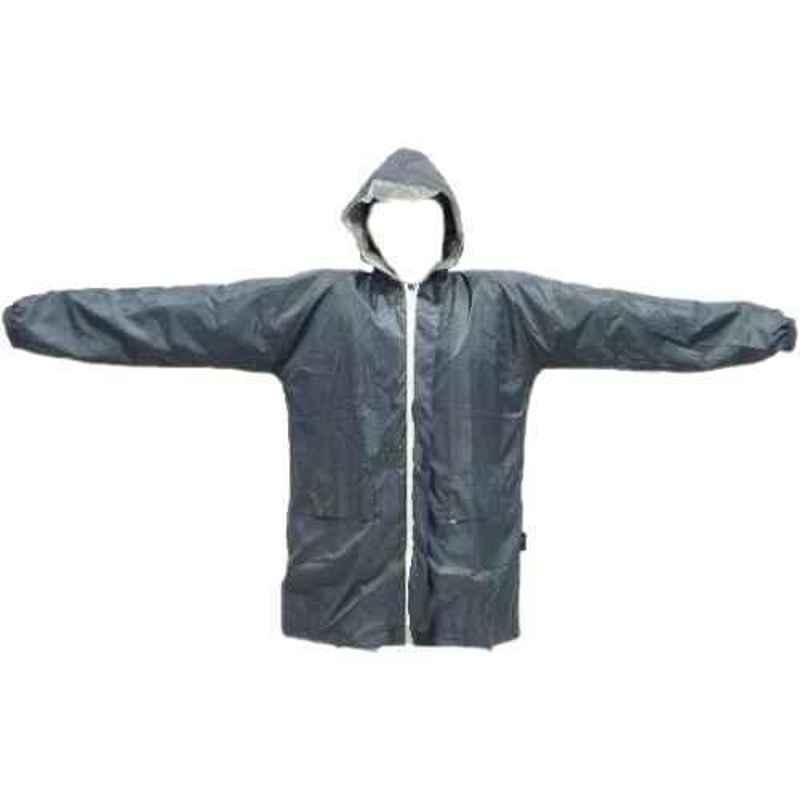 Duckback Trumph Extra Large Polyester PVC Coating Reversible Rainsuit Set
