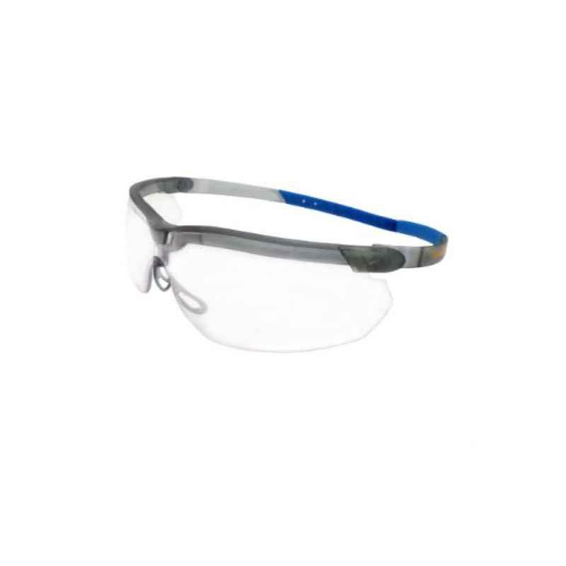 CanaSafe TwiXer Clear Anti Fog Lens Safety Goggle, 20620