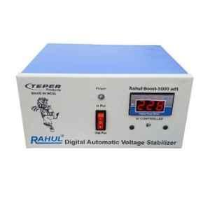 Rahul Boost 1000AD1 100-280V 1kVA Single Phase Digital Automatic Voltage Stabilizer