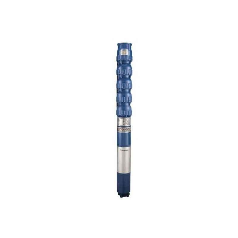 Crompton 12.5HP Submersible Pump, 6W7F12.5, Head: 27-64 m