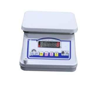 Shri Sai 20kg ABS Table Top Weighing Scale, DP-20D