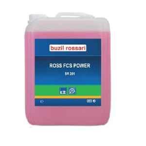 Buzil Rossari Ross FCS Power 5L Green & Blue Floor Cleaner