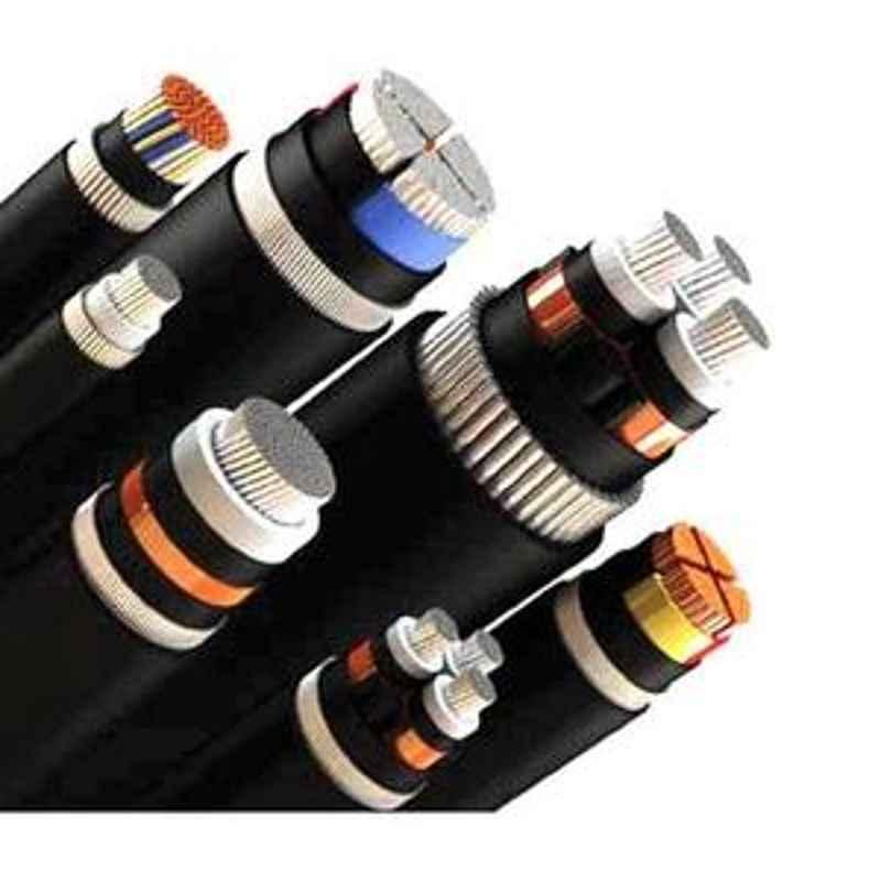 Havells Armoured 2XWY/2XFYLT Control Cable 19 Core 1.5 Sq.mm