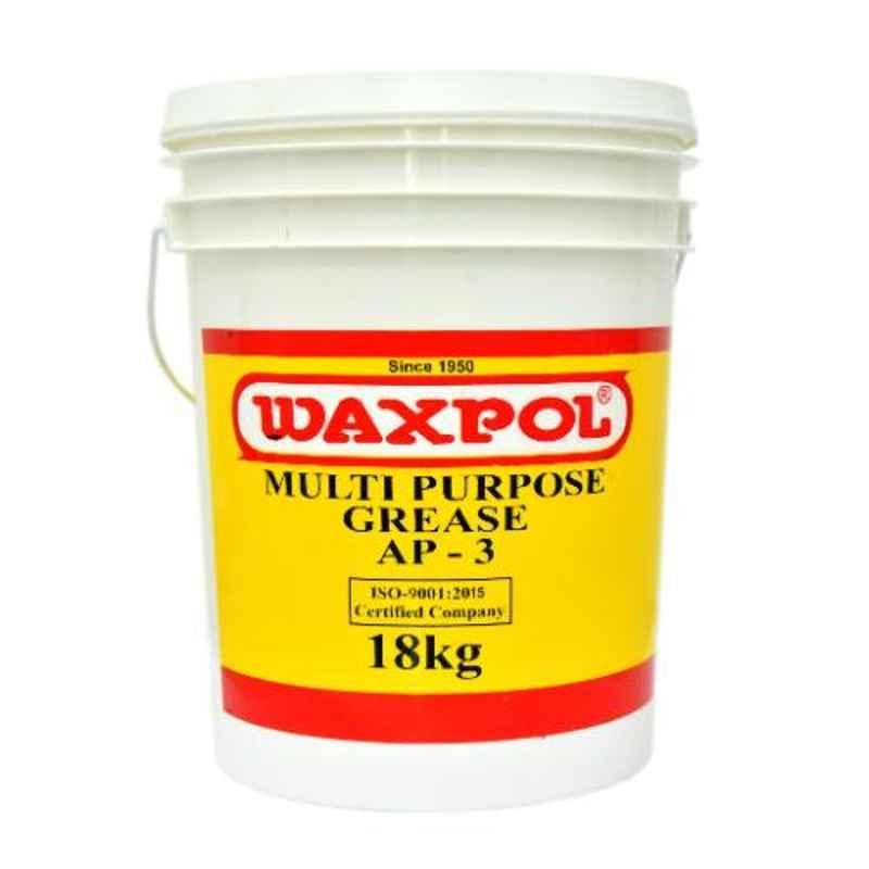 Waxpol 18kg Multi Purpose Grease, B38110