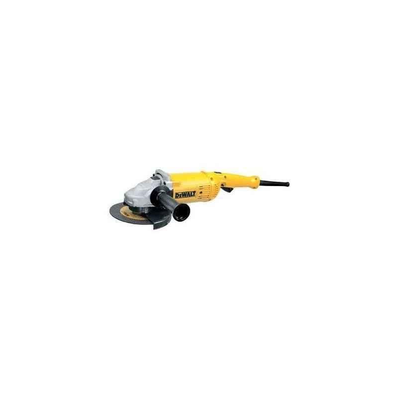 Dewalt 230mm 2600W Angle Grinder, DWE4579R