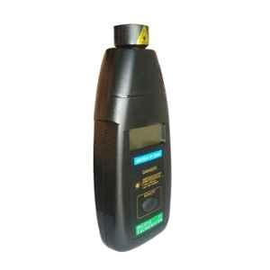 Mextech DT-2234C Non Contact Digital Tachometer, Range: 2.5-99999 rpm