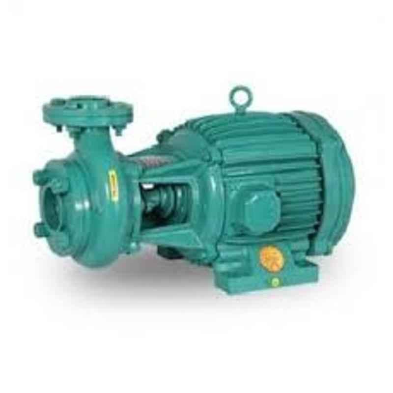Lubi 2HP 2880rpm Double Phase TEFC Centrifugal Monoblock Pump, MDH-223