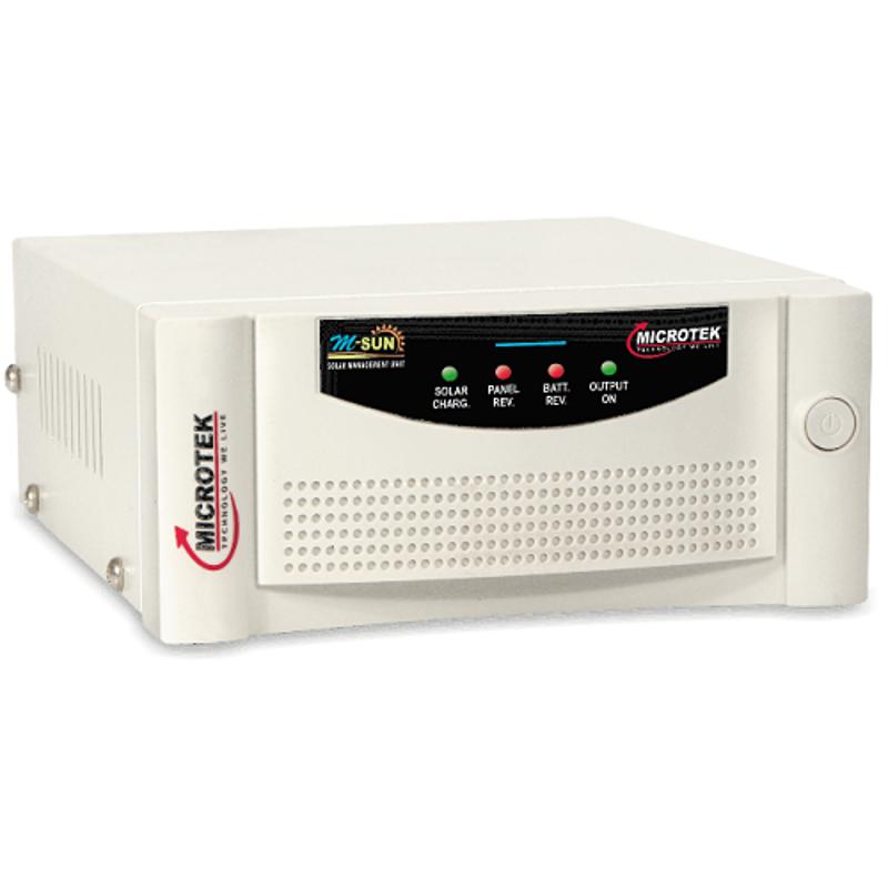 Microtek 360Wp 22V Solar Management Unit, MTK3012