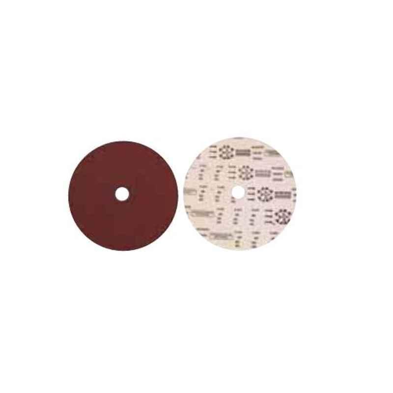 Cumi Alpha Supreme 36 Grit 125mm Aloxite Resin Disc