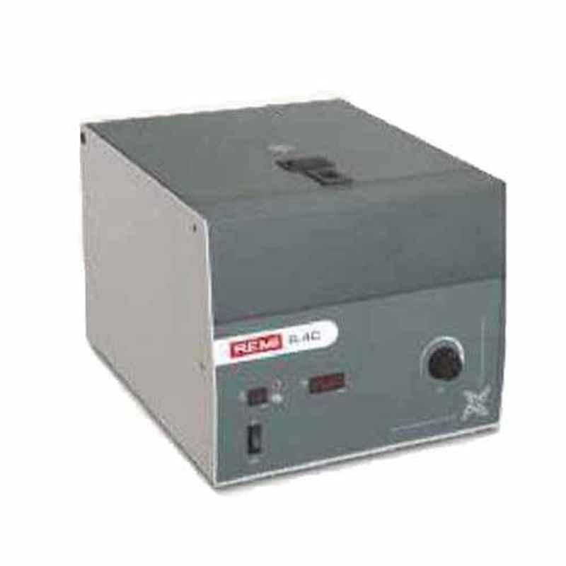 Remi 4x50ml Angle Out Head with Glass Tube Compact Laboratory Centrifuge, R-44