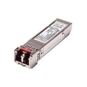 Cisco SFP Transceiver Gigabit Ethernet Fiber Module, MGBLH1
