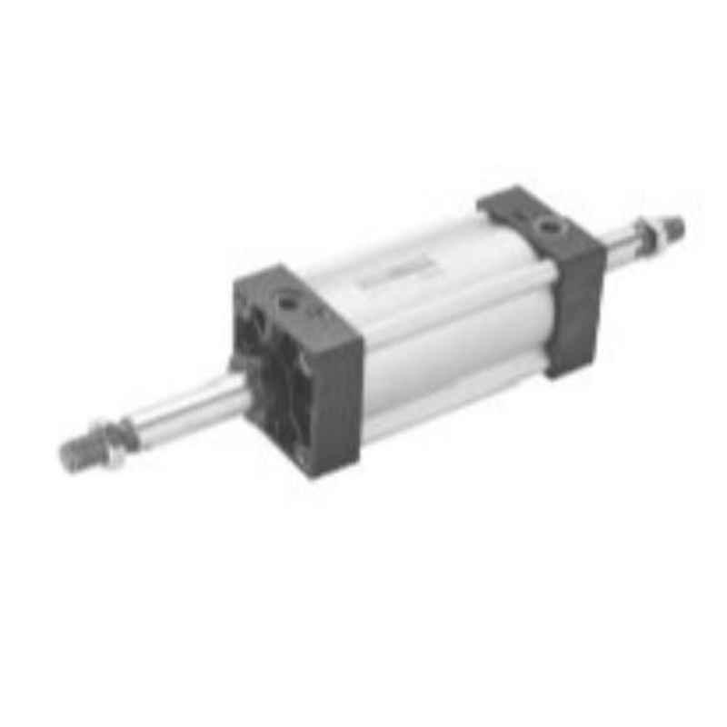 Spac ESNC-2S  40mm 300 Stroke Non Magnetic Double Acting Cylinder