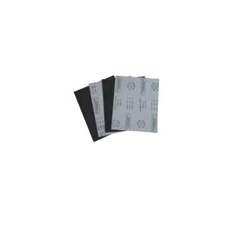 Cumi Jawan 60 Grit Medium Blue Drill Emery Cloth, Size: 230x280 mm (Pack of 25)