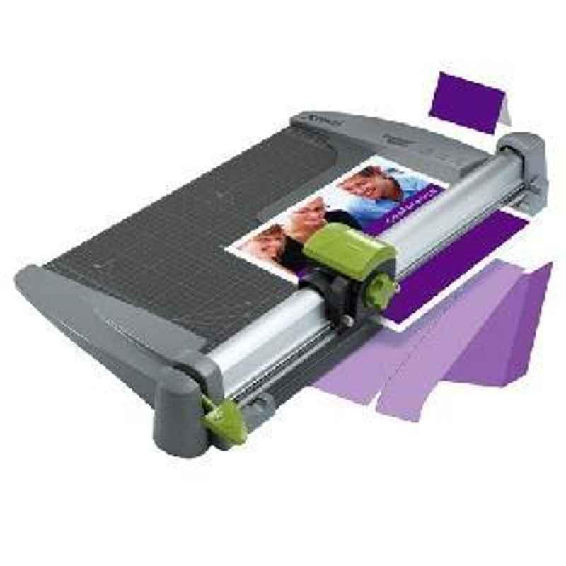 Rexel 30 Sheet Capacity SmartCut A525pro 3 in 1 Trimmer