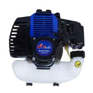Yking 1.25 KW 43 CC Petrol Brush cutter, 4270-P SF