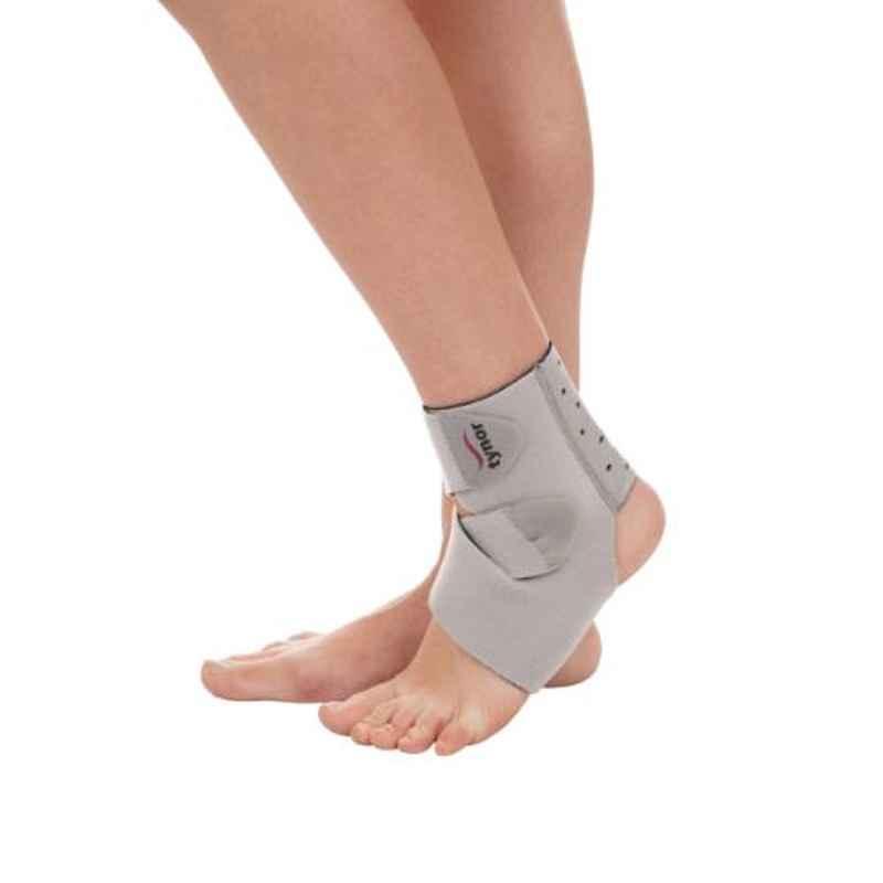 Tynor Neoprene Ankle Wrap, Size: Universal