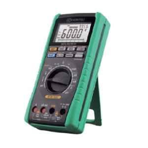 Kyoritsu KEW1051 6000 Count Digital Multimeter