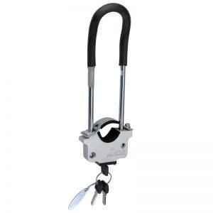 Link HT-10 Mobike Aluminium Lock with 3 Keys
