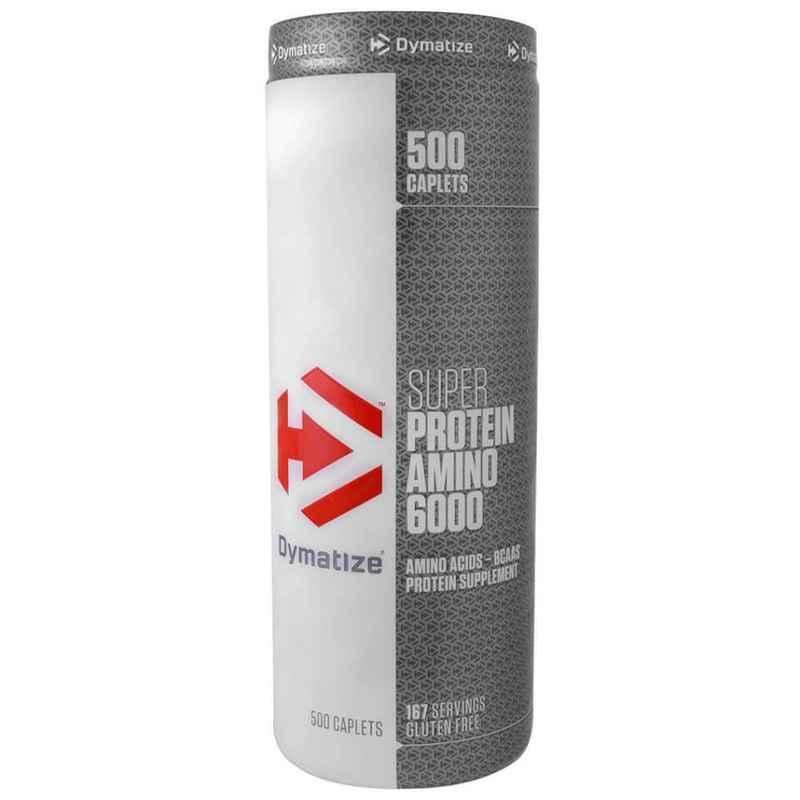 Dymatize 500 Caplets Super Protein Amino 6000