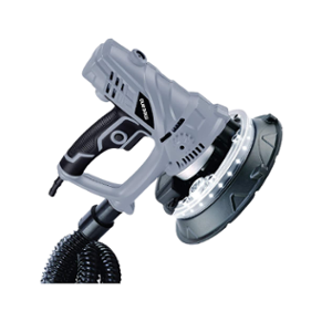 Mecano Mark-230 700W 230mm Dry Wall Sander with LED Light