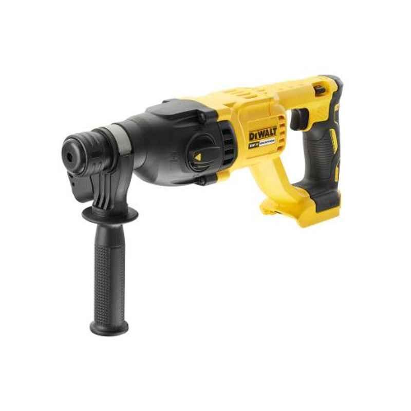 Dewalt 18V OPP SDS-Plus Rotary Hammer Bare with TSTAK Case, DCH133NT-XJ