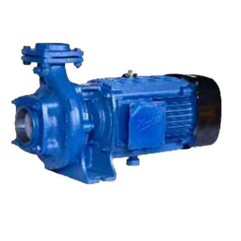Kirloskar KDI-550++ 5HP Three Phase Monoblock Pumps, Di2010508830