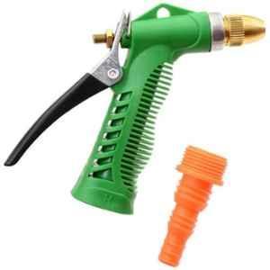 Freakonline Plastic Trigger & Brass Nozzle High Pressure Water Spray Gun