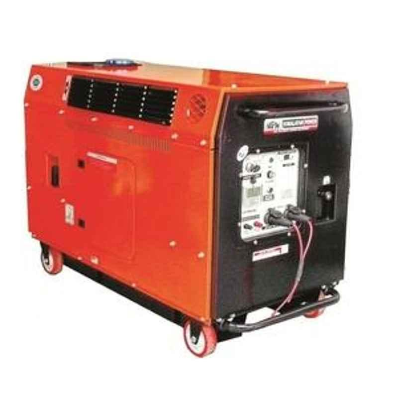 Gas tech GE 3200DS 2800 VA Silent Portable Generator With Auto Start Function