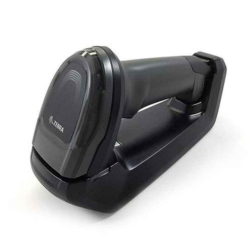 Zebra DS8178-SR 2D/1D Black Bar Code Scanner