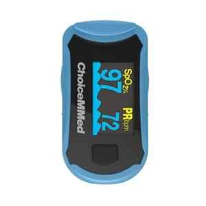 ChoiceMMed Fingertrip Pulse Oximeter with OLED Display, MD300C29