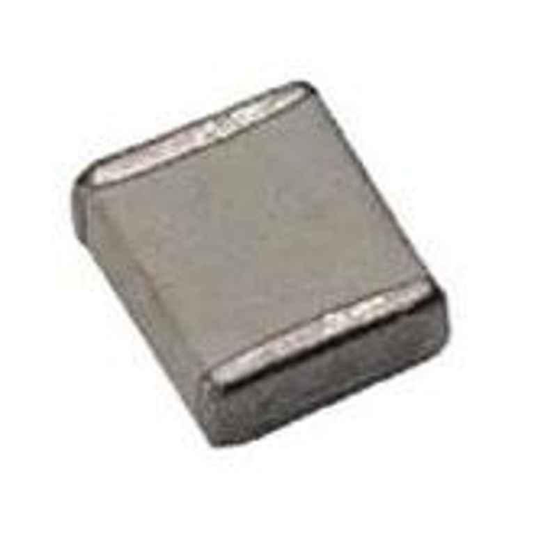 Syfer SMD/SMT 500V 0.033µF Multilayer Ceramic Capacitor, 1210Y5000333KXT