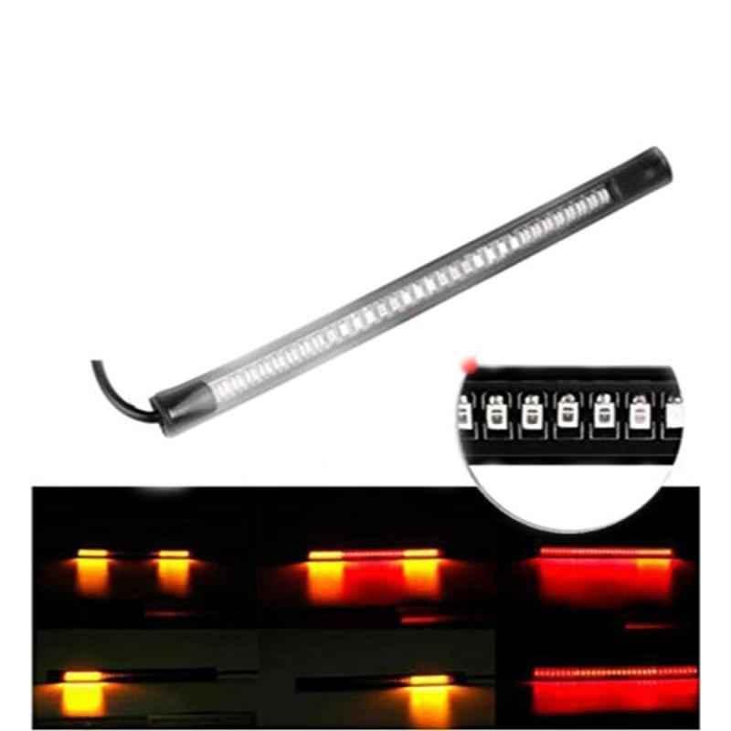 Love4ride 8 inch SMD Brake Strip LED Tail Light