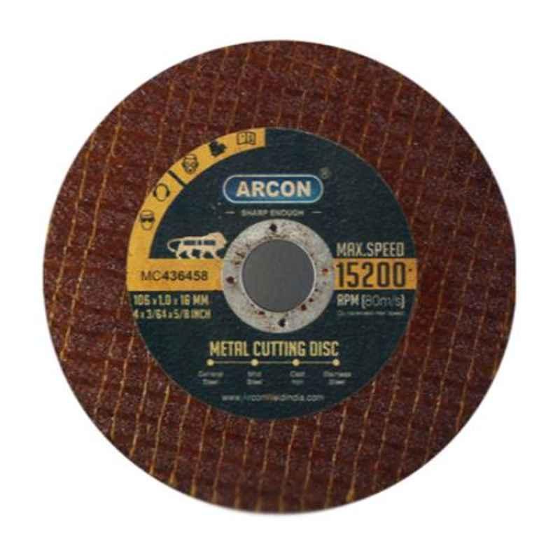 Arcon 4 inch Metal Cutting Wheel