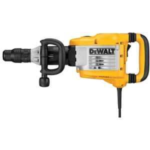 Dewalt 10Kg SDS Max Demolition Hammer, D25901K-B1
